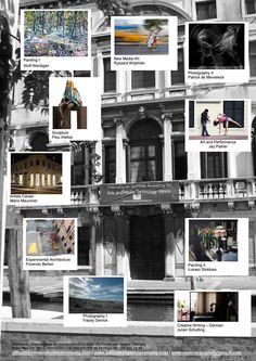 Open Academy, Summer 2015, Venice, Photo Wall, Fine Art, Photograph, Venice Italy, Visual Arts
