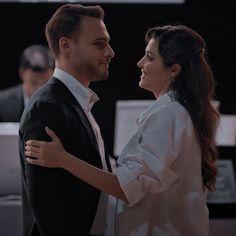Classy Couple, Cute Love Couple, Best Couple, Couple Aesthetic, Film Aesthetic, Blue Aesthetic Tumblr, Hayat And Murat, Movie Couples, Turkish Beauty