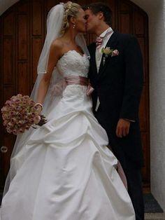 Caroline Berg Eriksen #weddingdress
