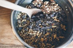 Vegan Banana Peanut Butter Dark Chocolate Chip Lactation Cookie Recipe | Kristy Powell Photography