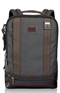 Tumi 'Alpha Bravo - Dover' Backpack | Nordstrom