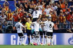 Ligue des champions : Valence, des dangers bien ciblés - beIN SPORTS