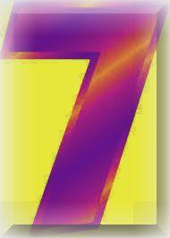 Margo Seila: Liczba Siedem