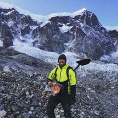 Two Average Guys from Boston Just Found the Black Box of a Plane That Crashed in Bolivia 31 Years Ago - http://www.odditycentral.com/news/two-average-guys-from-boston-just-found-the-black-box-of-a-plane-that-crashed-in-bolivia-31-years-ago.html