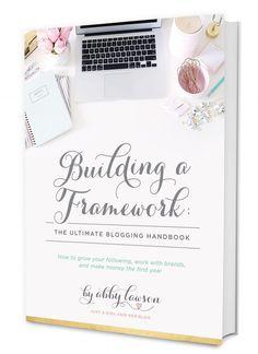 building a framework by abby lawson