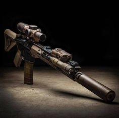 Bcm Rifles, Sniper Rifles, Ar Rifle, Firearms, Shotguns, Custom Guns, Military Guns, Cool Guns, Assault Rifle