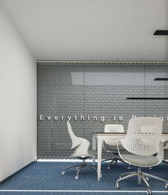 All White Boardroom Corporate Office Design, Corporate Interiors, Workplace Design, Office Interiors, Corporate Offices, Commercial Interior Design, Office Interior Design, Office Lobby, Office Decor