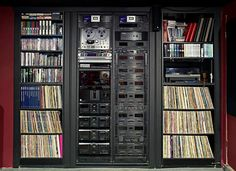 full SAE electronic stack