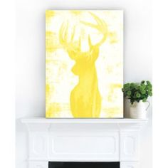 Endeering, Ready To Hang Canvas Art