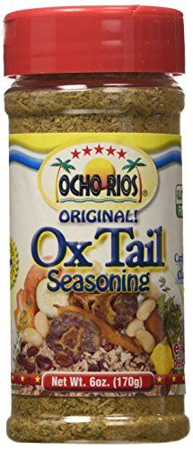 Ocho Rios Oxtail Stew Seasoning -- You can find out more details at the link of the image.Note:It is affiliate link to Amazon.