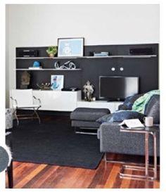 Entertainment Units & TV Cabinets   Super Amart   house   Pinterest ...