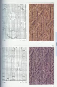 beautiful patterns knitting | make handmade, crochet, craft