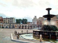 Foto Sulmona: Garibaldi Square
