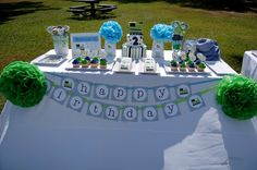 {New to the Shop} Vintage Train Birthday Party Collection!   The TomKat Studio