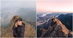 Mount Cheam Is A 9-km Hike In BC That'll Make You Feel Like You're On Top Of The World - Narcity Feel Like, Make You Feel, Like You, How Are You Feeling, Stuff To Do, Things To Do, Fraser River, The Province, Birds Eye View
