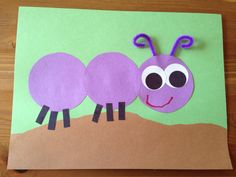 Ant Craft - A Bug's Life Movie Night - Disney Movie Night - Family Movie Night