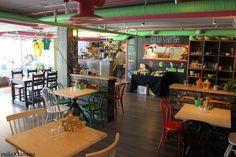 ¡Panza! - Bar y Restaurant, Valontalo blogista.