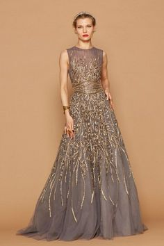 The Fashion Dish — Georges Hobeika Ready-to-Wear Fall-Winter. Couture Mode, Style Couture, Couture Fashion, Runway Fashion, Lolita Fashion, Beautiful Gowns, Beautiful Outfits, Elegant Dresses, Pretty Dresses
