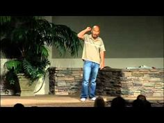 [FRANCIS CHAN]: Texting God- WARNING: DO NOT WATCH THIS VIDEO UNLESS YOU WANT TO BE CHANGED.......