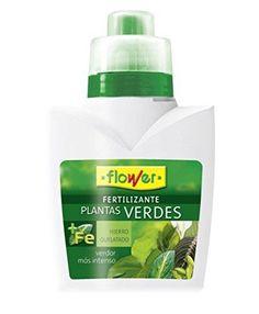 Oferta: 3.09€ Dto: -34%. Comprar Ofertas de Flower 10720 - abono líquido plantas verdes, 300 ml barato. ¡Mira las ofertas!