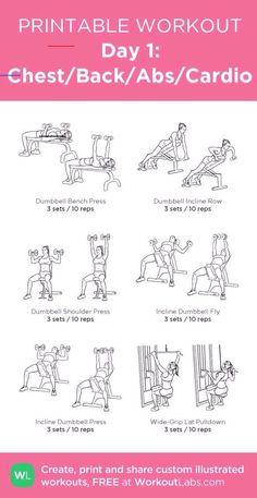home upper body workout / home upper body workout ; home upper body workout no weights ; home upper body workout men Yoga Fitness, Sport Fitness, Health Fitness, Workout Fitness, Basic Workout, Workout Body, Fitness Tips, Shape Fitness, Fitness Motivation