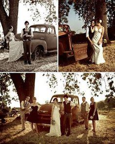 Nashville Event Planning: Vintage Wedding Ideas.