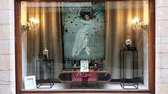 Exposition - T H E O D O R A Haute Parfumerie - (Février 2016 - Janvier 2017)