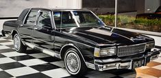Chevrolet – One Stop Classic Car News & Tips Caprice Classic For Sale, Chevy Caprice Classic, Chevrolet Caprice, Classic Chevrolet, Chevrolet Corvette, General Motors, Toyota, Volkswagen, Automobile