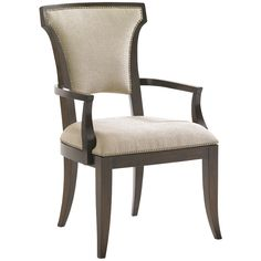 Lexington Home Brands Seneca Upholstered Arm Chair 706-883-494111