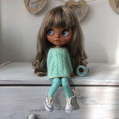 Blythe Clothes for blythe Blythe doll by LovelyDollsBoutique