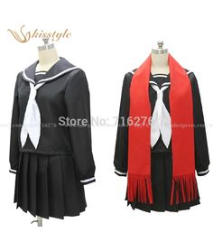 ... -Dodge-Project-Ayano-Tateyama-Anime-Cosplay-Costume-Custom-Made.jpg