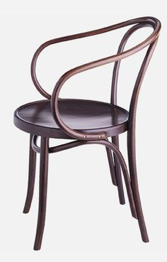 Michael Thonet discovered a method of bending... | Serendipity at Silicon Valley