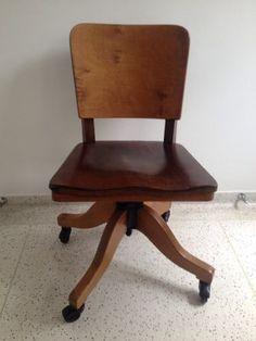 Cadeira Giratória - Moveis Cimo