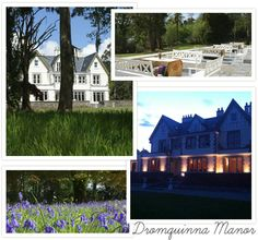 For those of you looking for a fabulous location for your wedding, these new wedding venues Ireland opening in 2012 should provide plenty of food for thought. Glamping, Barns, Ireland, Wedding Venues, Wedding Invitations, Weddings, Mansions, House Styles, Inspiration