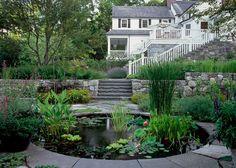 Greenwich, CT - OvS | Landscape Architecture