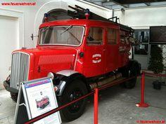 Wiener Feuerwehrfest 2012 #feuerwehr #fire #firebrigade #car #truck #firetruck
