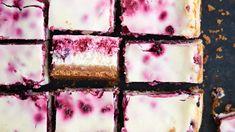 Marjainen juustokakkupiirakka Cheesecake, Candy, Baking, Sweet, Desserts, Recipes, Food, Tailgate Desserts, Deserts