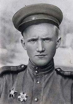 Pavel Vinnik - Я Помню. Герои Великой Отечественной войны. Участники ВОВ. Книга памяти