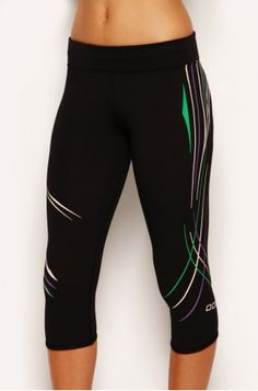 Pants that glow in the dark! I want these to work out in.