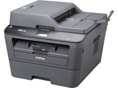 Brother All-In-One Laser Printer with Wireless Networkiing and Duplex Printing Brother Mfc, Paper Tray, Laser Printer, Monochrome, All In One, Home Appliances, Shopping, Computers, Printing