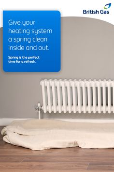 Speak to us about a quote for fixing or fitting radiators. All Home Improvements come with a 12 month guarantee. Terms and conditions apply.