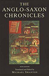 The Anglo-Saxon Chronicles, Bernice Zieba, Homeschool Blog and News
