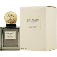Balmain Ambre Gris By Pierre Balmain Eau De Parfum Spray 3.3 Oz