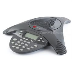 Polycom Sound Conference Phone Quick Limited Stock Suitable for the conference room of 6 to 8 persons. Unified Communications, Managed It Services, Audio, Phone Service, The Unit, How To Plan, Conference Call, Conference Room, Phones