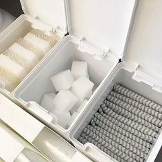 Kitchen storage fridge drawers 59 Ideas for 2019 Corner Shelves Kitchen, Kitchen Pantry Cabinets, Diy Cabinets, Kitchen Storage, Organized Kitchen, Closet Organisation, Bathroom Organization, Organization Ideas, Bathroom Ideas