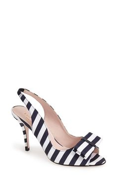 kate spade new york 'celeste' pump available at #Nordstrom