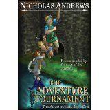 The Adventure Tournament (Paperback)By Nicholas Andrews