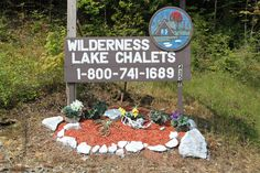 West Virginia -- Wilderness Lakes Chalets || Reservations