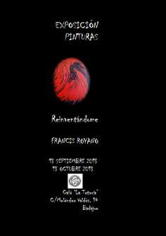 """Exposición """"Reinventándome"""""""