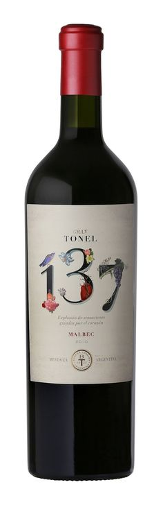 Gran Tonel 137 on Packaging of the World - Creative Package Design Gallery